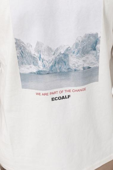 T-shirt per uomo ECOALF