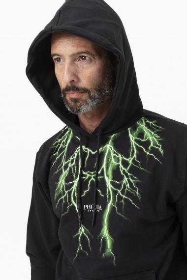 Sweatshirt for man PHOBIA ARCHIVE