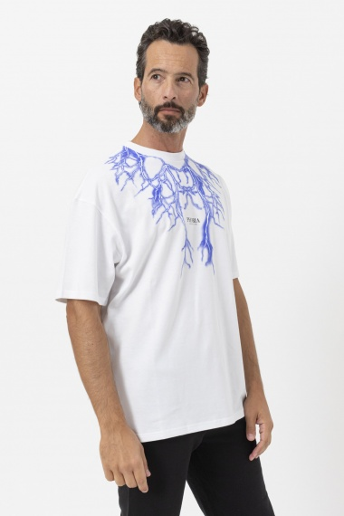 T-shirt per uomo PHOBIA ARCHIVE