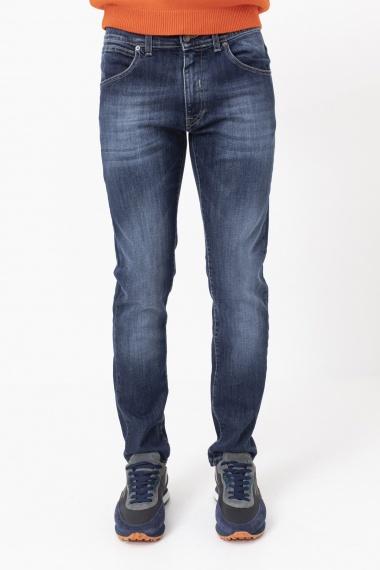 Jeans for man LUCA BERTELLI