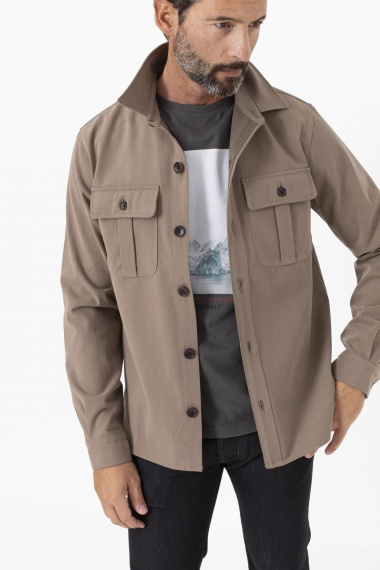 Camicia per uomo BORSA