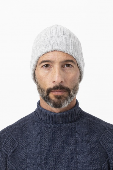 Cap for man INDUSTRIE