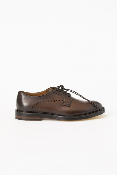 Shoes for man DOUCAL'SF/W 21-22