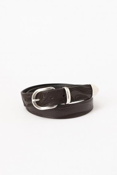Belt for man SERGIO GAVAZZENI F/W 21-22