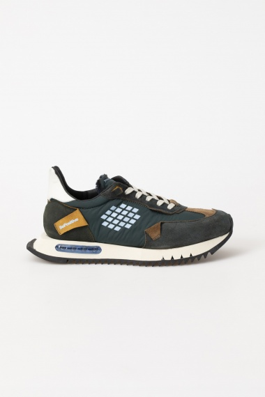 Sneakers for man BEPOSITIVE F/W 21-22