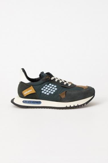Sneakers per uomo BEPOSITIVE A/I 21-22