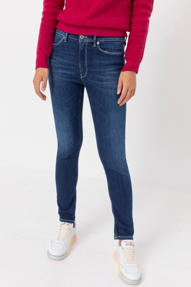 Jeans denim for woman DONDUP F/W 21-22