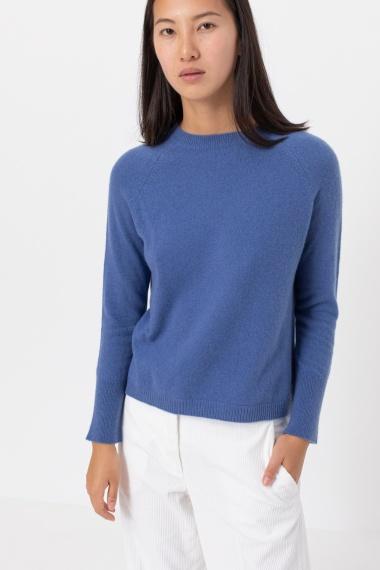 Light blue pullover ALPHA F/W 21-22