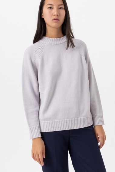 Ice pullover for woman ALPHA F/W 21-22