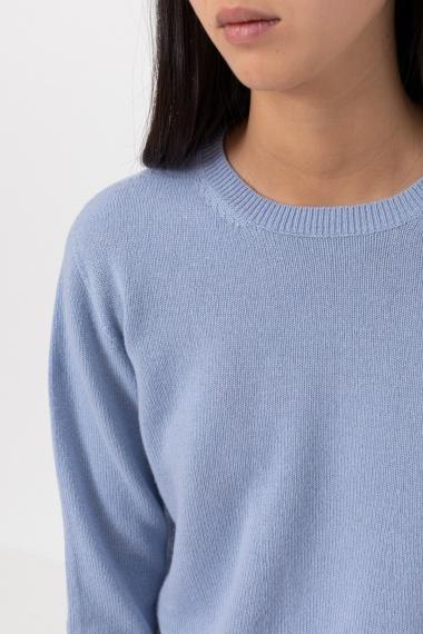 Wisteria pullover for woman ALPHA F/W 21-22
