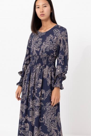 Long dress for woman CAMICETTASNOB F/W 21-22