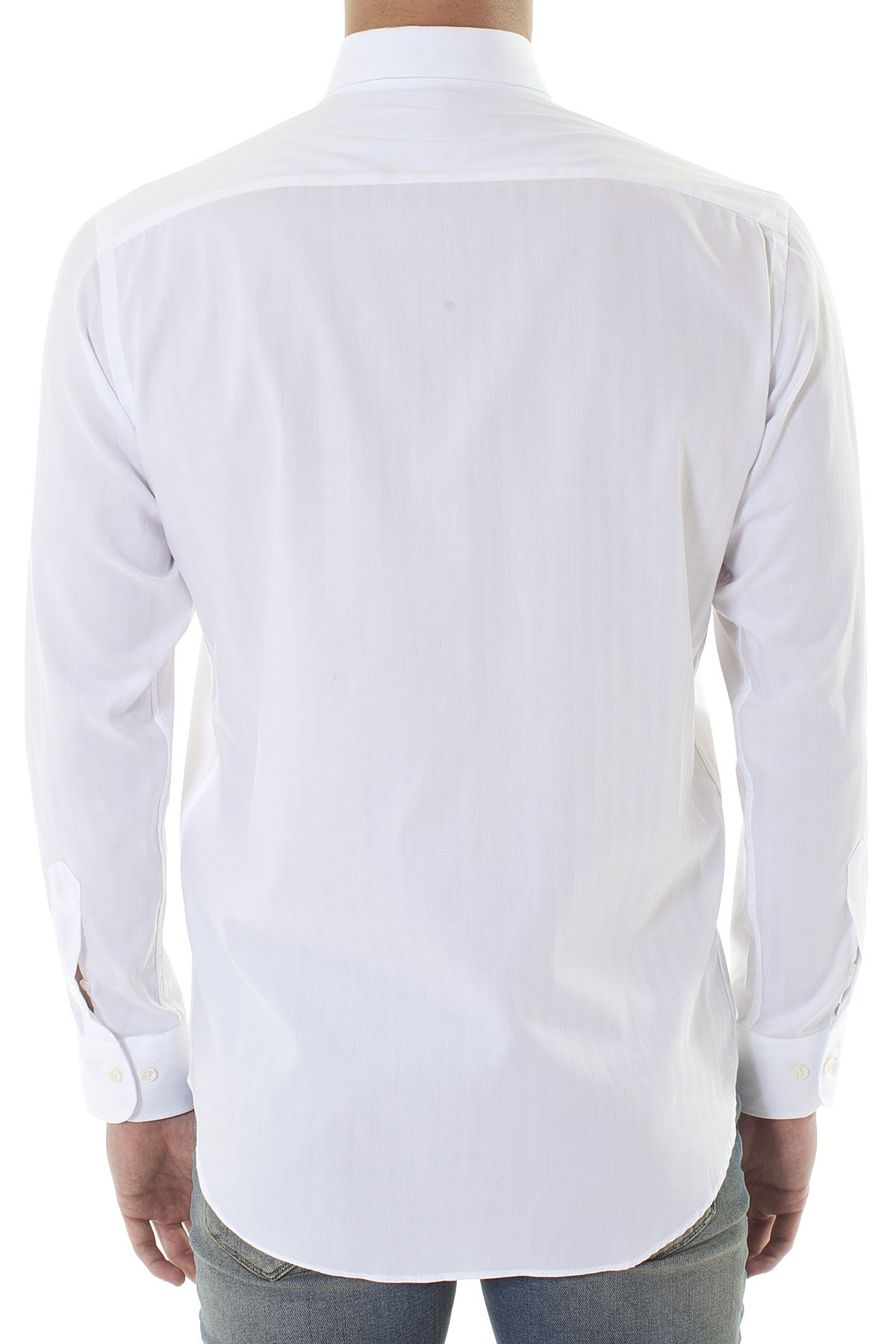 size 40 02778 b3b04 ETRO Camicia bianca per uomo - Rione Fontana