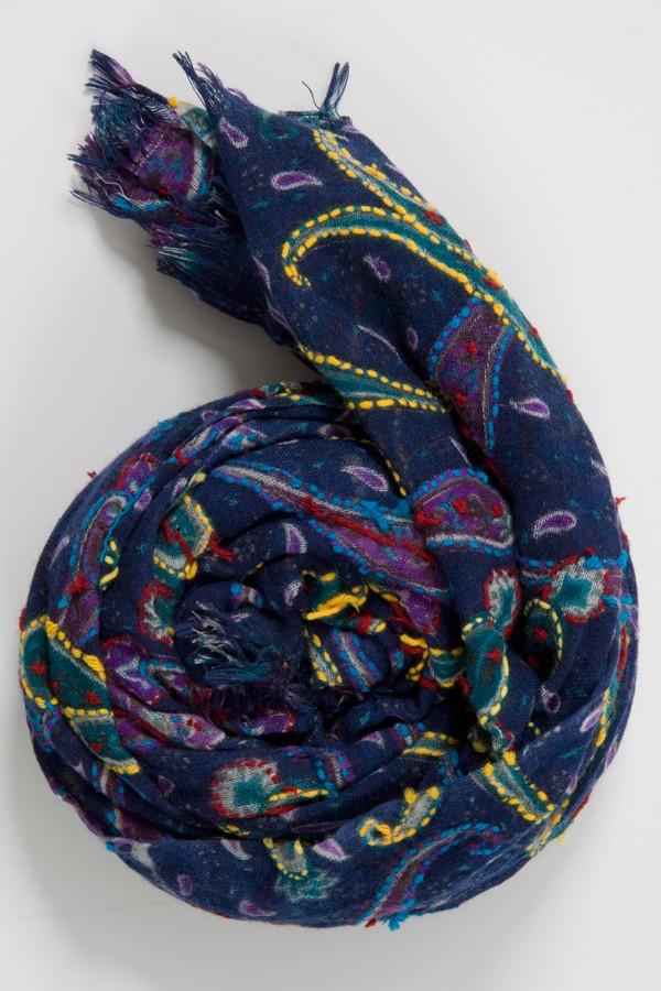 rivenditore online 40e6f c8c8e Camerucci sciarpa con impunture 06 - Rione Fontana