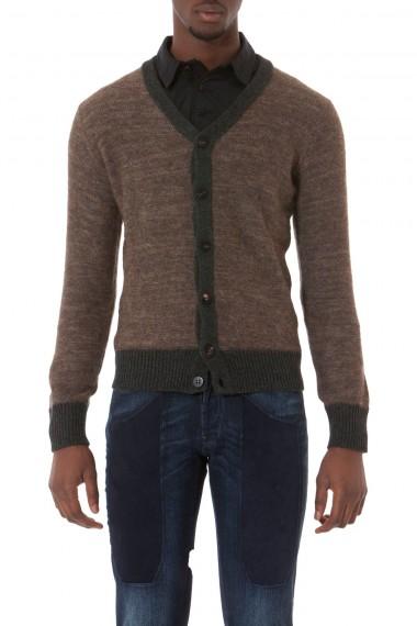 Maglione BARBA in alpaca