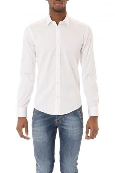 Camicia bianca per uomo BRIAN DALES primavera estate 2015