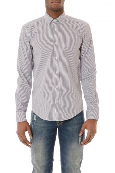 Camicia a righe BRIAN DALES per uomo P/E 2015