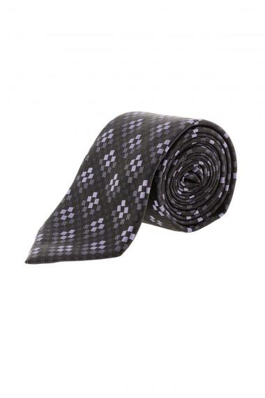 Black tie for man fall winter 15-16 RIONE FONTANA