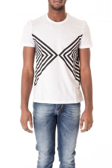 T-shirt PAOLO PECORA P/E 16