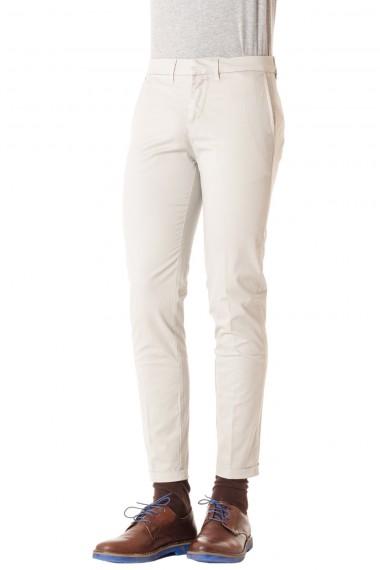 Pantalone beige FAY P/E 16 per uomo