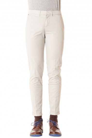 Beige trousers FAY for man S/S 16