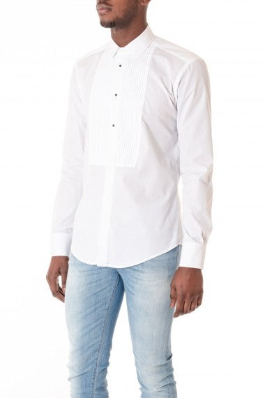 White shirt made in Italy BRIAN DALES for men