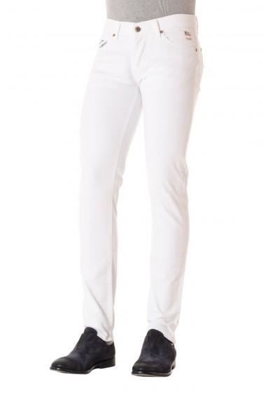 P/E 16 JEANS colore bianco ROY ROGER'S modello Kimono Morgan