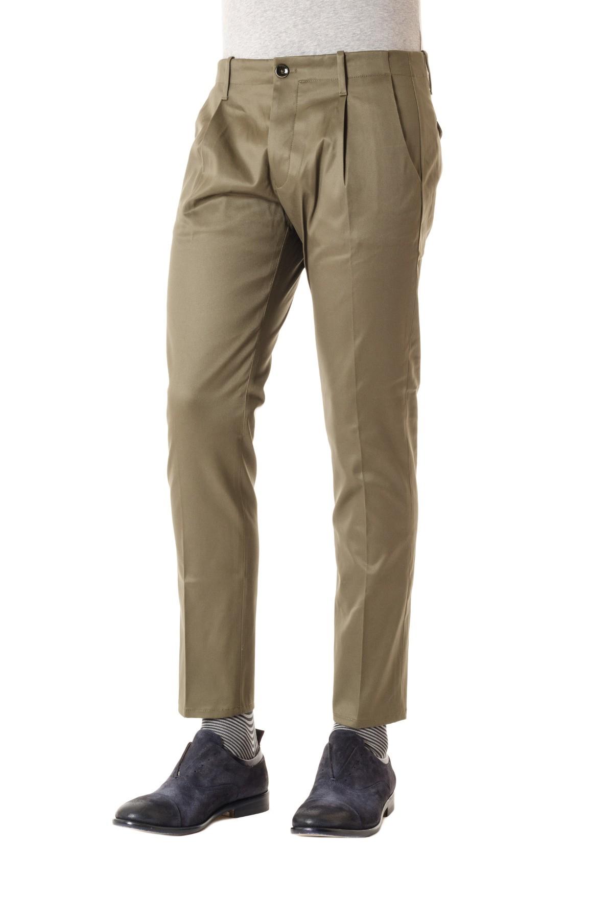 Preferenza NINE IN THE MORNING P/E 16 Pantalone in cotone per uomo colore  YY64