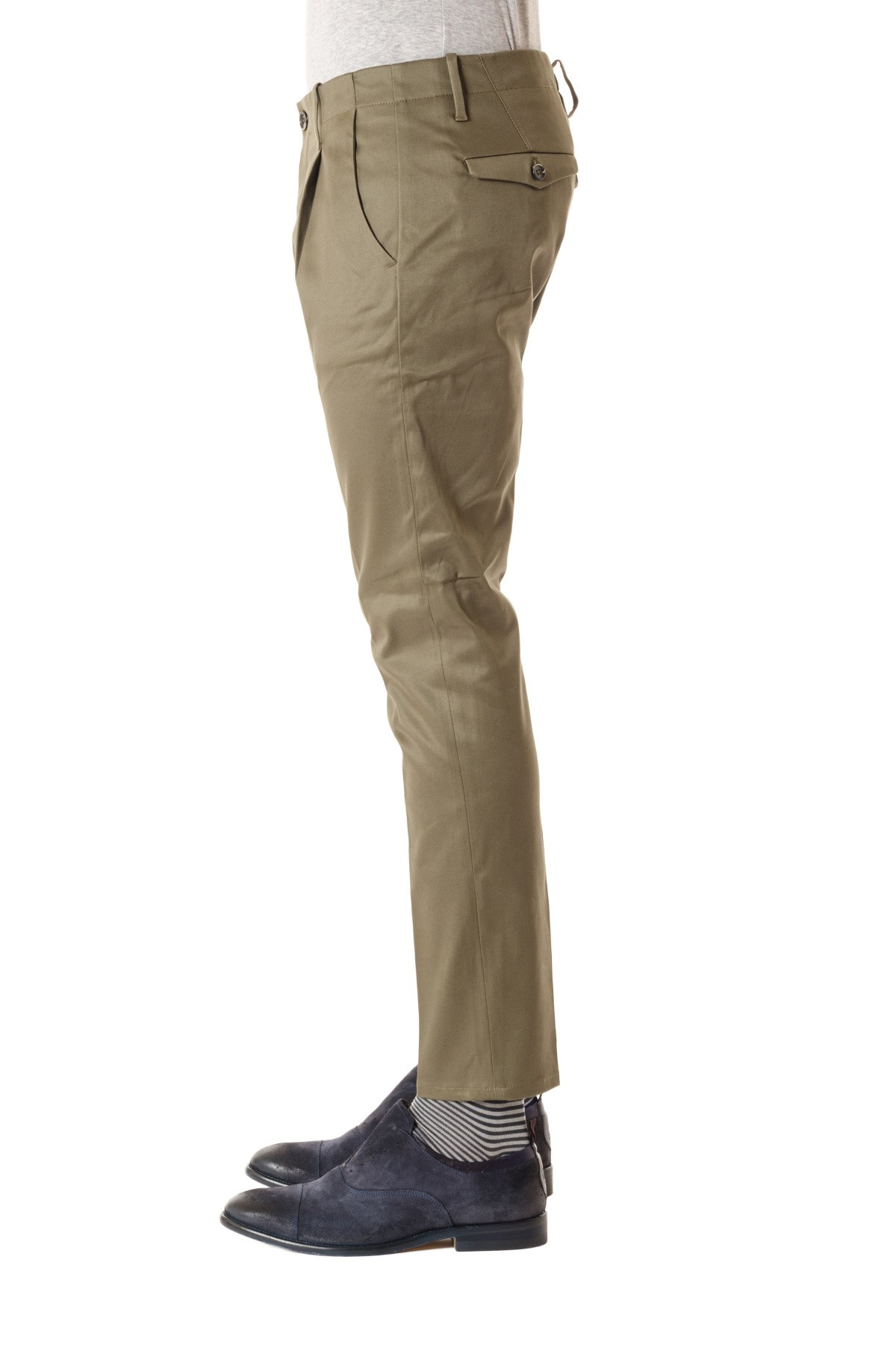abbastanza NINE IN THE MORNING P/E 16 Pantalone in cotone per uomo colore  LW97