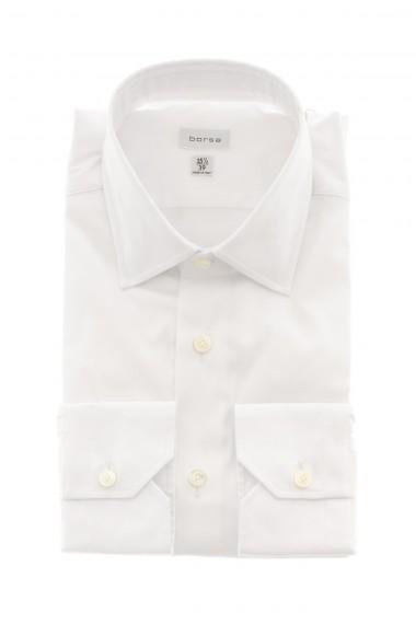 BORSA Camicia bianca per uomo made in Italy