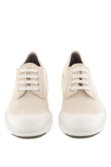 Scarpa sneakers per uomo beige chiaro  PEZZOL P/E16