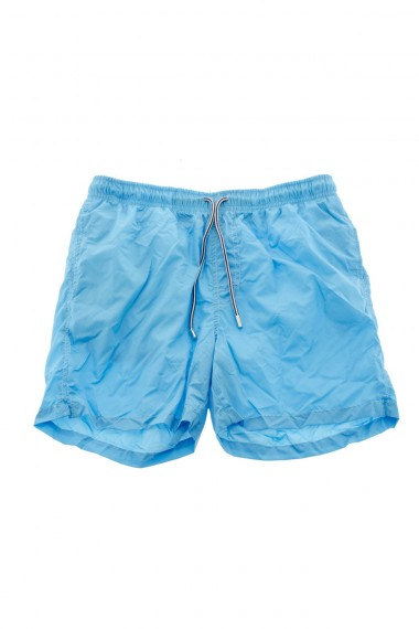 Short mare uomo di  colore celeste  MC2 SAINT BARTH P/E16