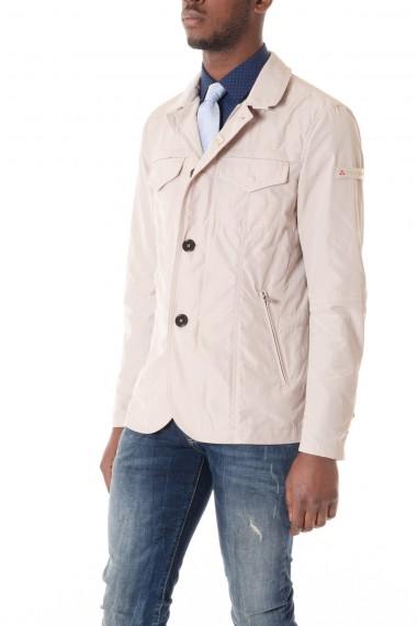 PEUTEREY Beige jacket S/S 16 for men model HOLLYWOOD