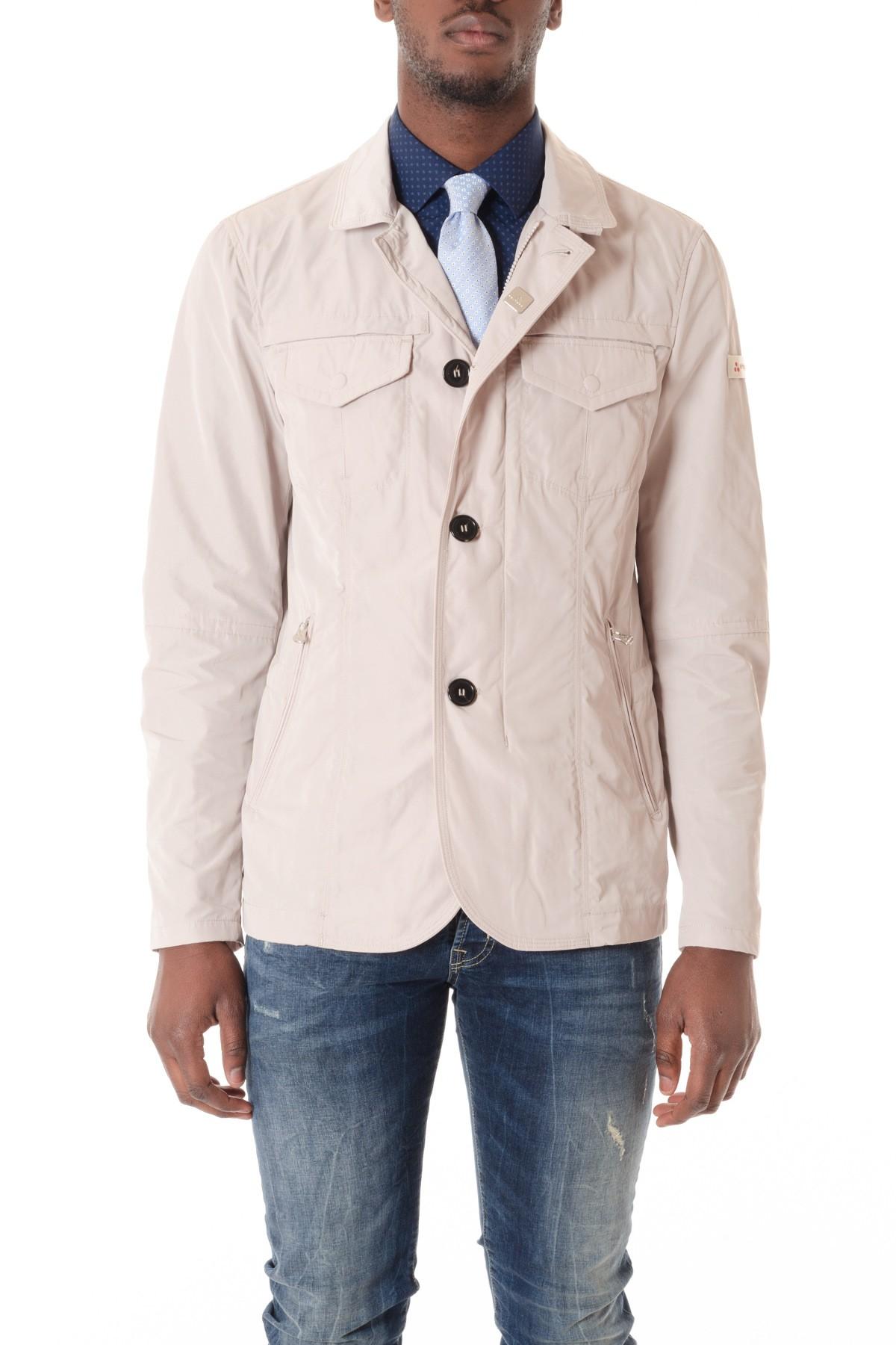 9cecb77b2cbcc P E Giubbotto PEUTEREY per uomo colore beige modello HOLLYWOOD ...