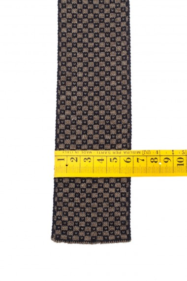 Wool tie for men ELEVENTY F/W 16-17