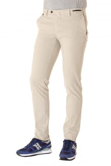 Pantaloni PT 01 beige modello FJORD A/I 16-17