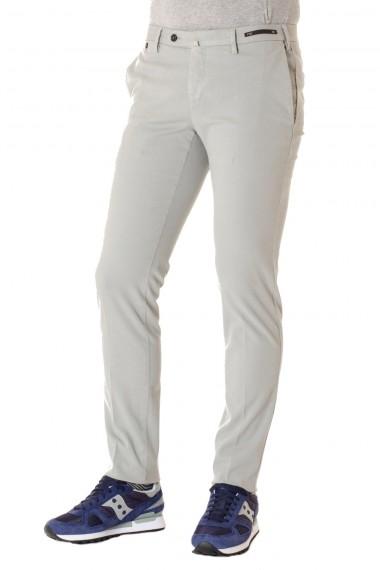 /I 16-17 Pantaloni PT01 modello FJORD grigio