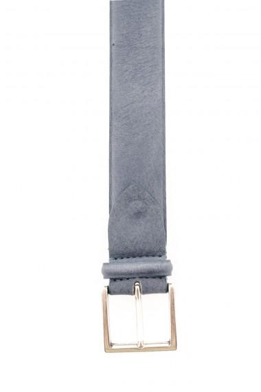 Cintura in vera pelle per uomo A/I 16-17 RIONE FONTANA