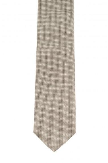 Cravatta beige FRANCO BASSI per uomo A/I 16-17