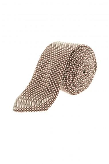 F/W 16-17 Checkered tie for men RIONE FONTANA