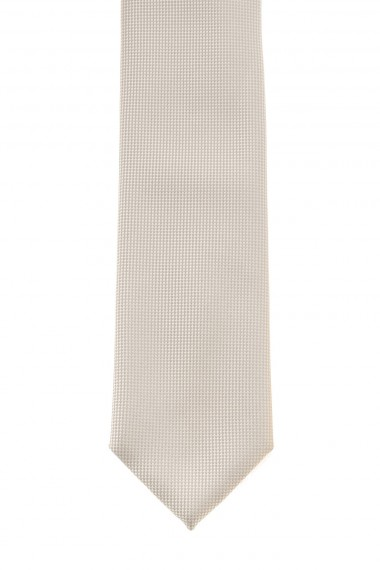 RIONE FONTANA  F/W  Beige tie for men