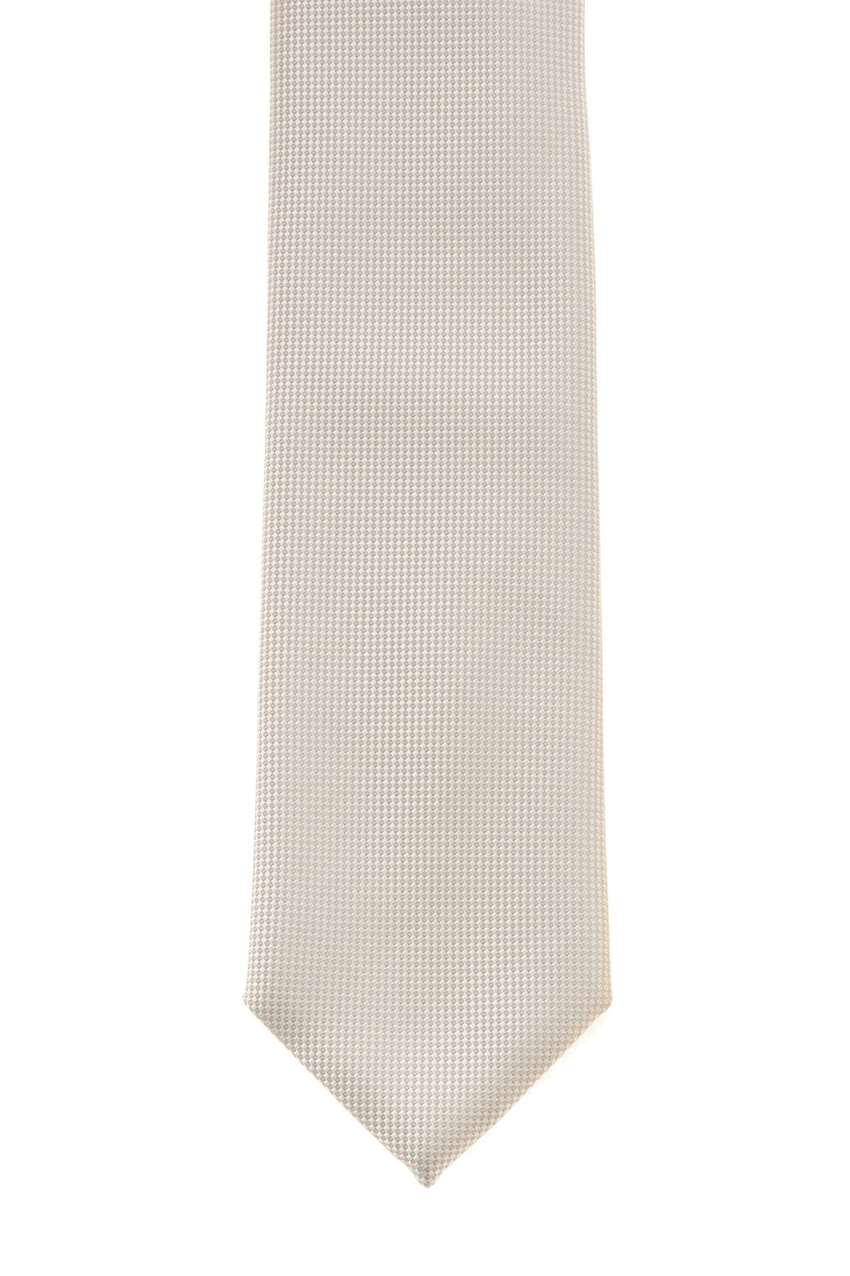 RIONE FONTANA   Beige tie for men