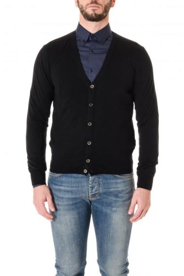 Cardigan in silk and cashmere RIONE FONTANA F/W 16-17