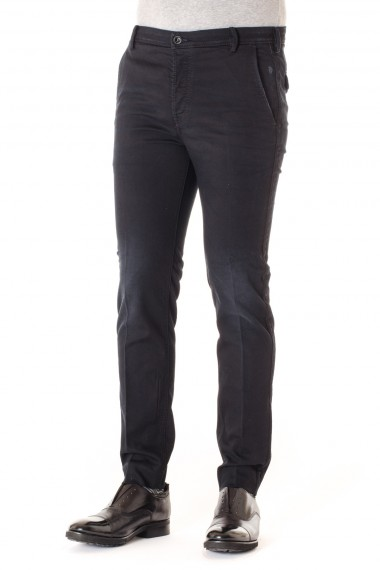 Trousers for men DIESEL slim chino F/W 16-17