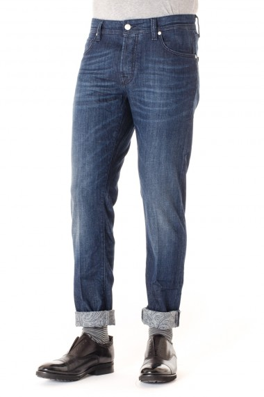 Jeans uomo TRAMAROSSA A/I 16-17