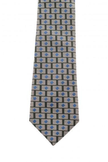 RODA Patterned silk tie for men F/W 16-17