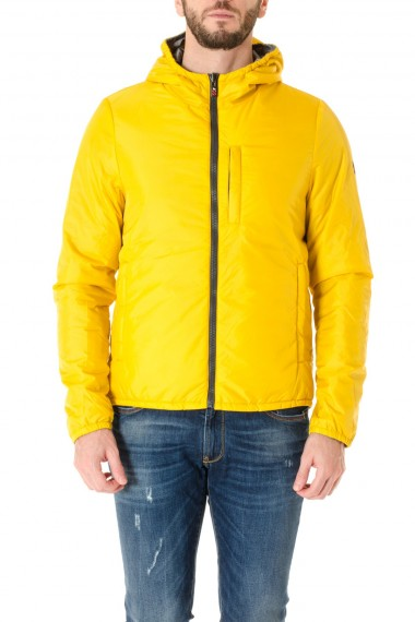 OFF  Yellow jacket for men F/W 16-17 doubleface