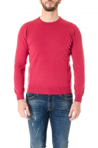 Round neck sweater for men F/W 16-17 RIONE FONTANA