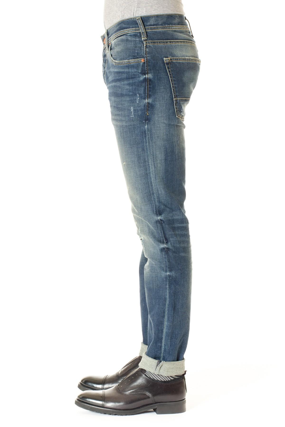 DENIM - Denim trousers Brian Dales RlrPalBmP4
