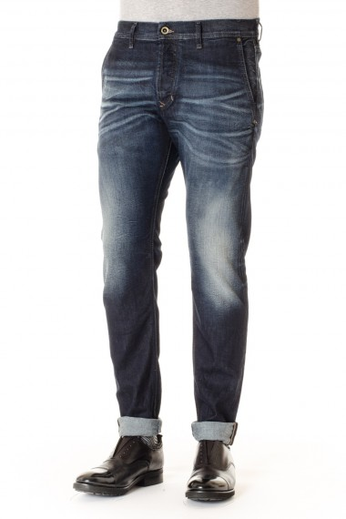 DIESEL Jeans denim KAKEE per uomo A/I 16-17