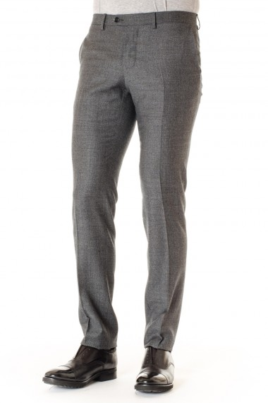 A/I 16-17 Pantaloni TAGLIATORE in lana vergine